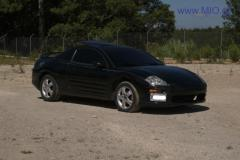 Vendo Bonito Eclipse 2003