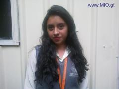 Historia de:  Lesly Vanessa Hernandez Lucero