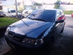 Fiat Palio 2003, precio Negociable.