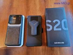 venta samsung galaxy s20 ultra/ iphone 11 pro max