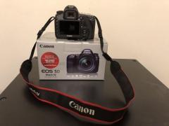 Canon EOS 5D Mark IV Digital SLR Camera