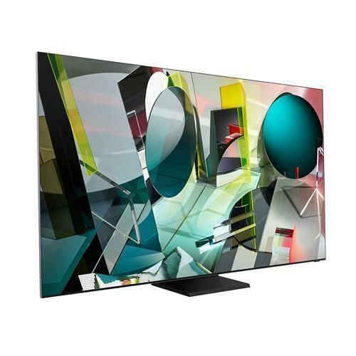 Samsung 65 Q900T (2020) QLED 8K TV