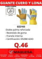 GUANTE GS2103