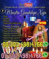 Tarot,Amarres de amor,Sanaciones,Uniones,Chamana Guadalupe Xuja