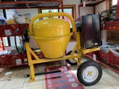 mezcladora tk 1.5 sacos